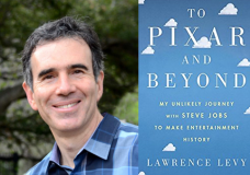 Lawrence Levy, on Steve Jobs, Pixar and Meditation