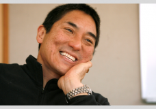 Guy Kawasaki, former Apple Evangelist