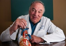 Thomas J. Fogarty, M.D., Surgeon, Entrepreneur, Vintner