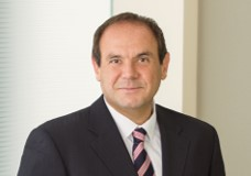 Fabio Marino, Partner at Polsinelli