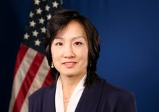 Michelle Lee, Former Director of USPTO