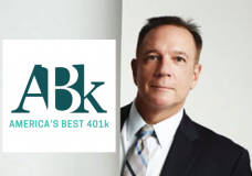 Tom Zgainer, CEO of America's Best 401(k)