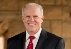 John Hennessy, Chairman of Alphabet (Google)